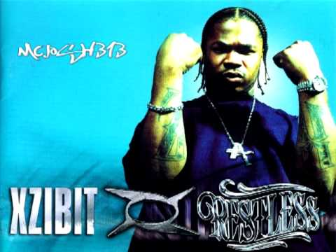 Xzibit  X Feat Snoop Dogg Uncensored HQ