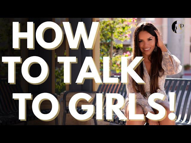 2 Ways To Keep The Conversation Going With A Woman! (Get Results FAST)