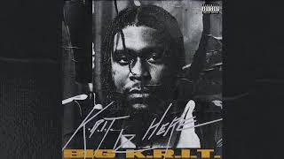 Big K.R.I.T. - Life In The Sun (feat. Camper)