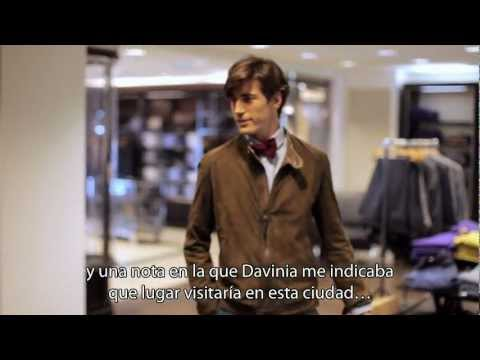 Massimo Dutti The LAST TRIP: chapter 3