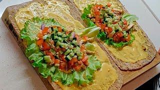 Шаверма на гриле. Рецепт соуса для шавермы