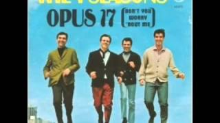 Frankie Valli and the four seasons - Opus 17