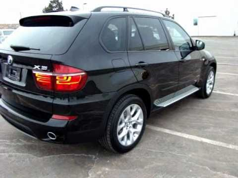 BMW X Sport Premium From NewCarsColoradocom YouTube - 2011 bmw x5 sport package