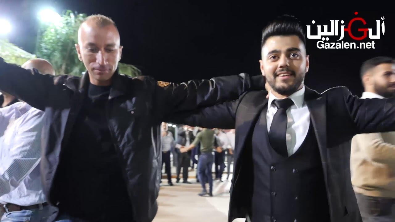 عصام عمر اشرف ابو الليل صهيب عمر حفلة ابو الأسد خرانبه المغار