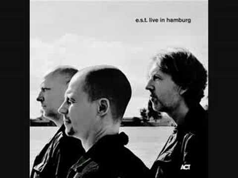 Esbjörn Svensson Trio - Eighthundred Streets by Feet