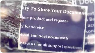 Document Storage Sydney, Australia