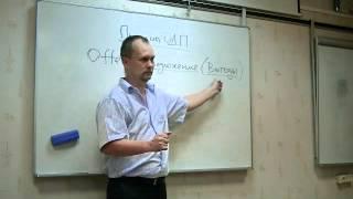 видео Психологическая эффективность рекламы