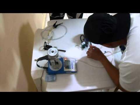 Vídeo Curso higiene ocupacional