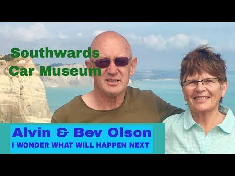 Southwards Automotive Museum