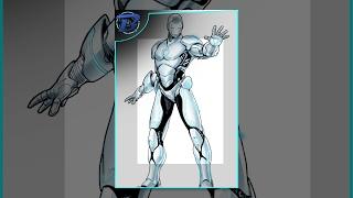 Superior Ironman - Filme Completo Motion Comic Fandub (Marvel Comics) 🎬