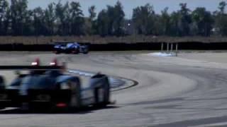 12 Hours of Sebring Car Porn- 3/25/2010