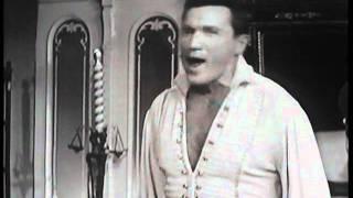 John Raitt Sings the Aria From The Barber of Seville