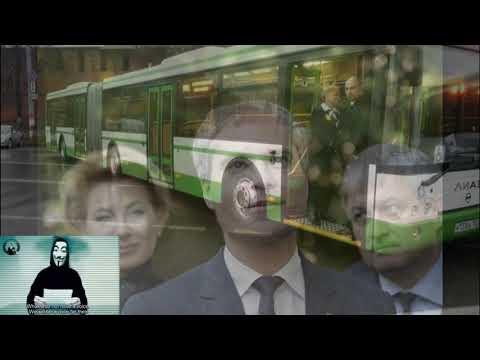 Автобусы для пана Нижнего Новгорода