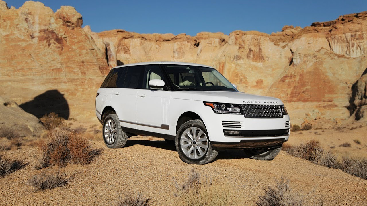 2013 land rover range rover sport prices reviews and pictures u s - 2013 Land Rover Range Rover Review Video