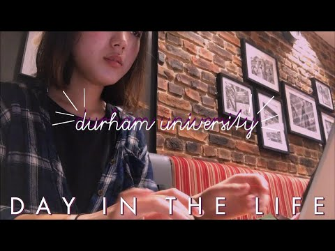 [vlog] day in the life of a music student | durham uni 🎵