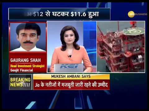 News 360: RIL net profit soars 25%, Jio posts profit at Rs 504 cr