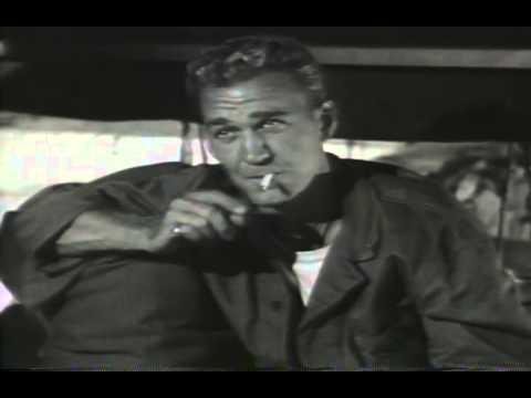 Sands Of Iwo Jima Trailer 1949