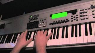 Piano Cover - Galapogos (The Smashing Pumpkins)