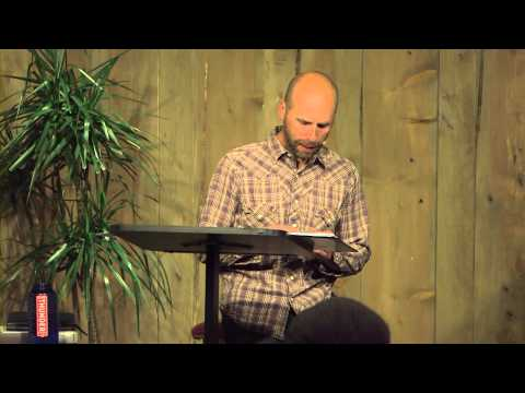 Men at the Outpost - Hello Trouble: Being a Generalist - 10.21.14