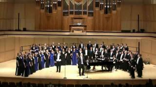 True Light - University of Utah Singers & Bingham H.S. Madrigals