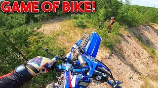 GAME OF BIKE! - ENDURO STYLE!