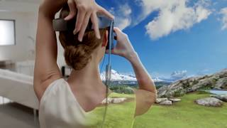 VRoamer Generating On The Fly VR Experiences While Walking Inside Large, Unknown Real-World Building thumbnail