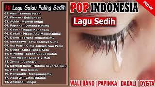 BIKIN NANGIS!!   Lagu Galau Paling Sedih Terpopuler 2019