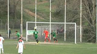 Baldaccio Bruni-Bucinese 3-2 Eccellenza