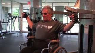 More than able – how the disabled can use exercise equipment | Concourse Athletic Club