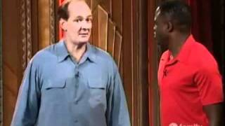 Best of Colin Molchrie's Rapping: Whose line