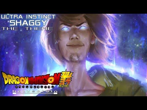 DDS: Ultra Instinct Shaggy The Theme
