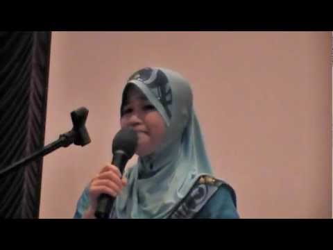 Kem Motivasi Pelajar Dr. Tengku Asmadi