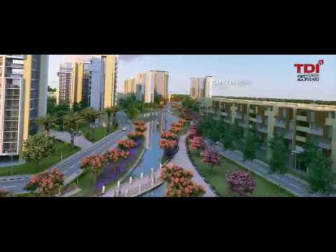 TDI Lake Grove City Kundli For Delhi Properties 9911110604