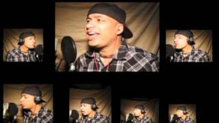 Bruno Mars - Grenade MULTI TRACK (VOCAL MEDLEY BY DSTAR) - Voice Acapella