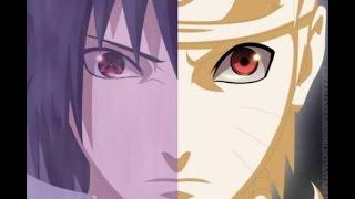 [ПРОДОЛЖЕНИЕ] Naruto: Конец битвы между Наруто и Саске (Заключительная серия)