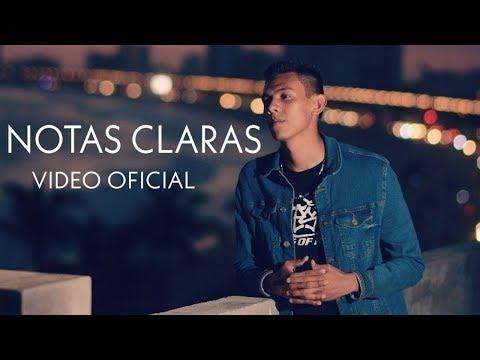 Voz En El Desierto - Notas Claras (Video Oficial)