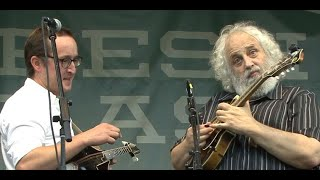 "David Grisman Sextet, ""Minor Swing,"" FreshGrass 2014"