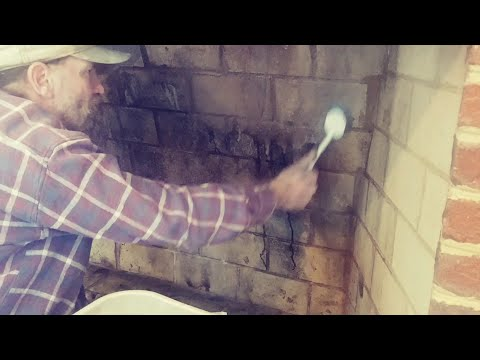 HOW TO CLEAN A FIRE PLACE