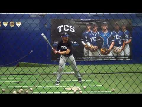 Paul Marshall Baseball Highlights
