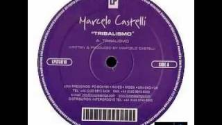 Marcelo Castelli - Tribalismo Samba Dub (Javith & Salazar Mix)