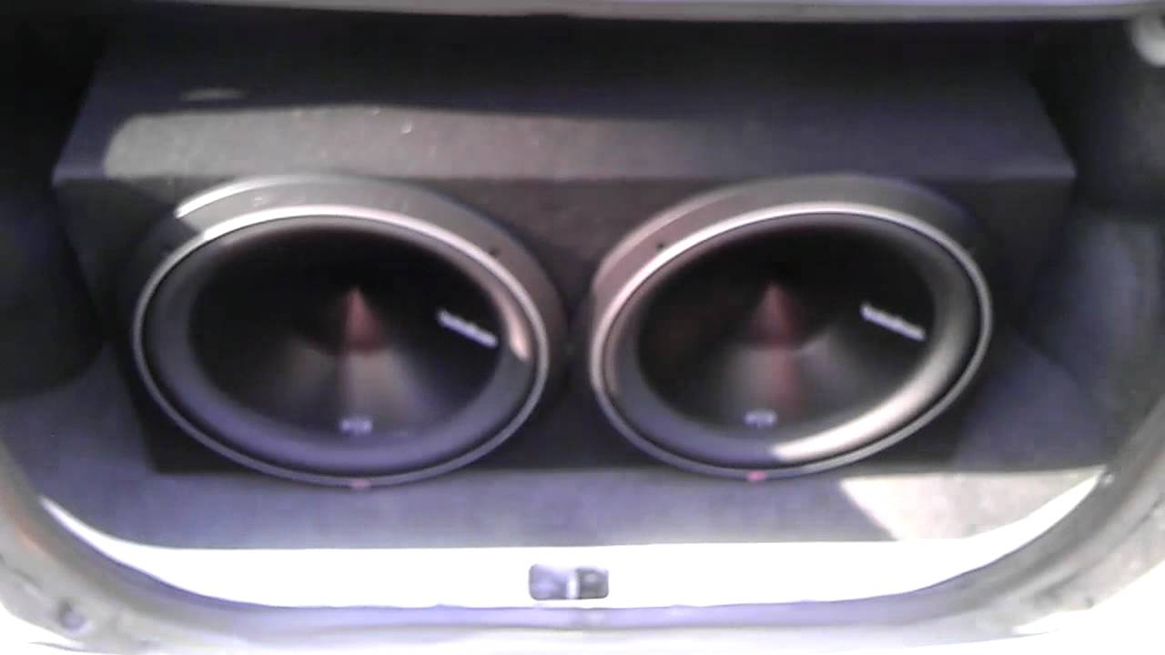New rockford fosgate sound system setup part 1 youtube publicscrutiny Gallery