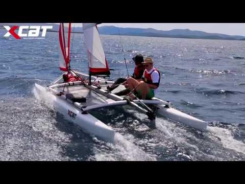 XCAT Sail