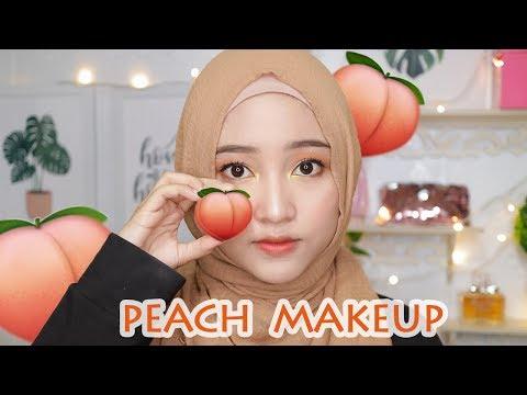 Peach Makeup Korea - YouTube