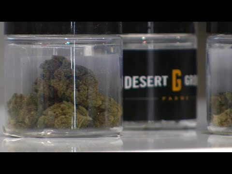 Smoking legal pot in Las Vegas tricky for tourists