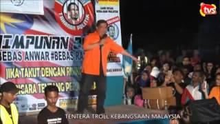 Remix Mat Sabu Mengamuk Baling Mic...