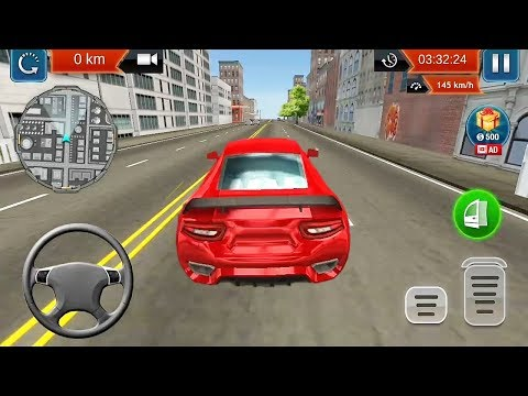 Sport Car Driving Super Fastest Racing Game | Top Speed Car Games | Speed Car Racing