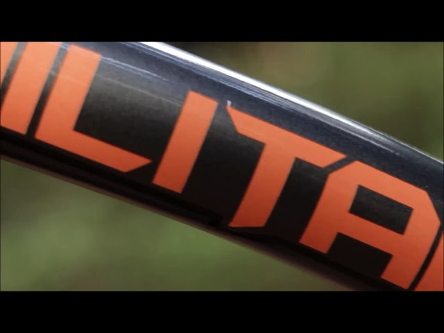 BMX CLIP MILITARY by RMB (Element)