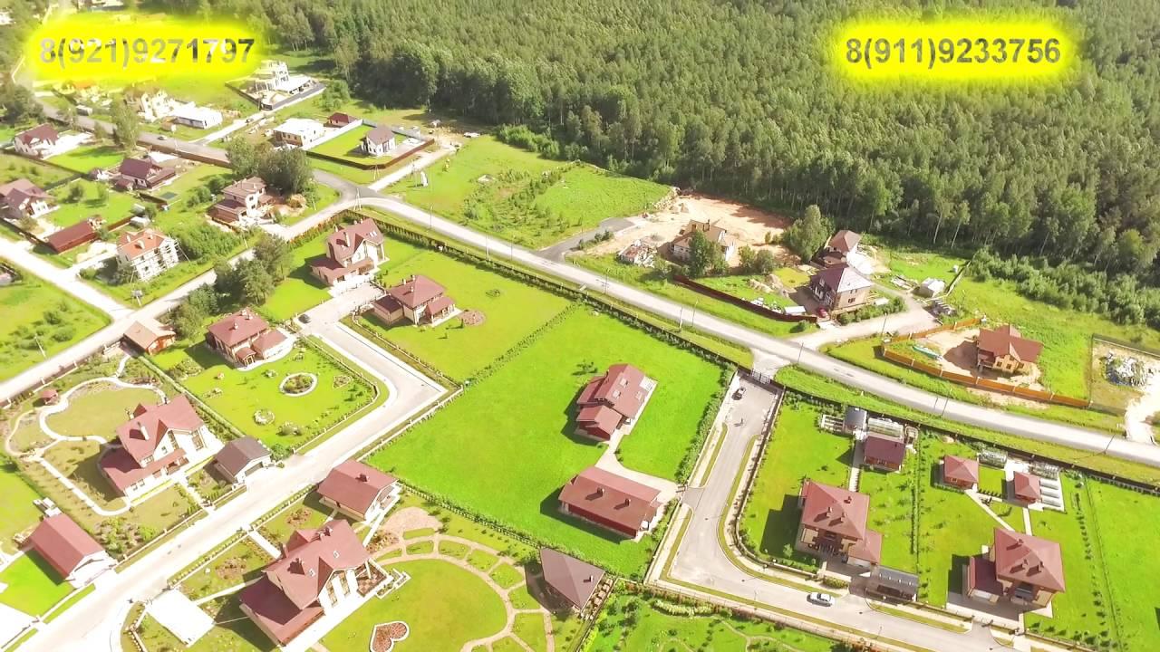 Engel&Volkers SPb: элитная недвижимость в Курортном районе – дом в .