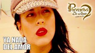 Ya Nada Del Amor - Promesa De Amor ❤️ Cumbia Peruana / Blanca Santiago