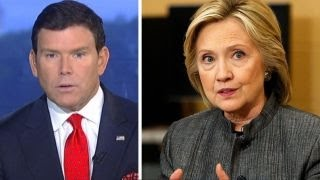 Bret Baier on revelations on FBI's Clinton Foundation probe